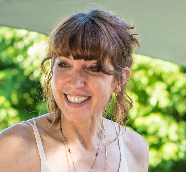 Marie-Hélène Plantier - Entrepreneuse et créatrice de la marque Ana Maya